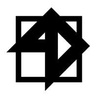 Логотип 4ДУШИ/Панк-рок группа