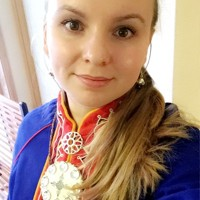 Егорова Ольга