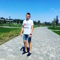 Кирилл Слепухин