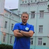 Личная фотография Сергія Колісецького