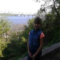 Фотография профиля Вероники Лембы ВКонтакте