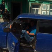Рустамов Халид