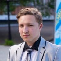 Фотография Кирилла Шамринова