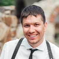 Фотография Евгения Голикова