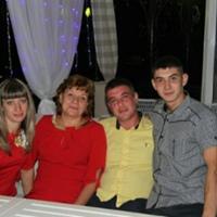 Комарова Нина