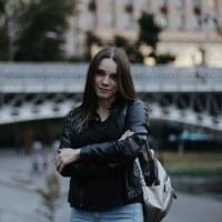 Личная фотография Дарьи Ящук