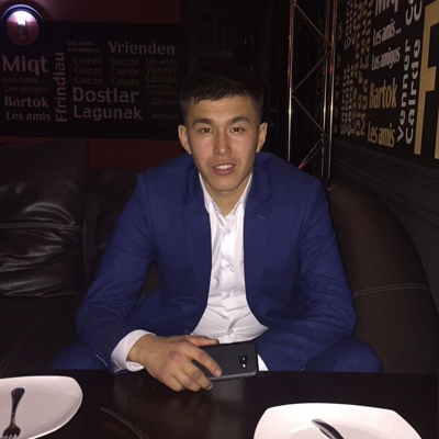 Amangeldi, 27, Qorghalzhyn