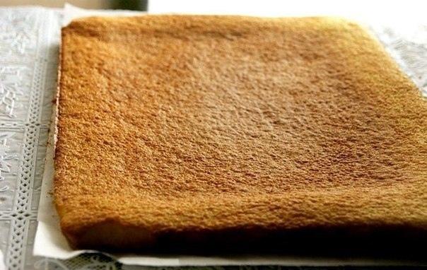 Рулет или рецепт очень удачного бисквита, изображение №4