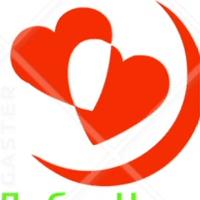 """Логотип ВЦ """"ДоброЦентр"""" п. Белоярский"""