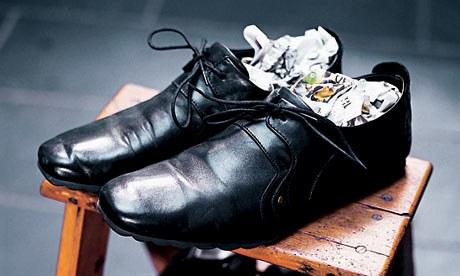 Как растянуть обувь в домашних условиях, изображение №4