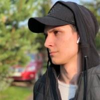 Личная фотография Павла Крыганова