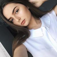 Сахно Виктория