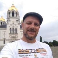 Личная фотография Владимира Голованёва