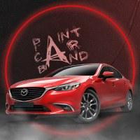 Paint car band | Покраска авто Ростов