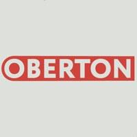 Логотип OBERTON