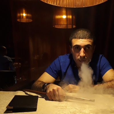 Саид, 28, Yaroslavl'