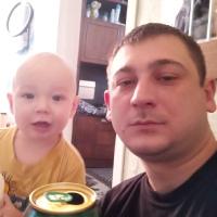 Личная фотография Николая Кочергина