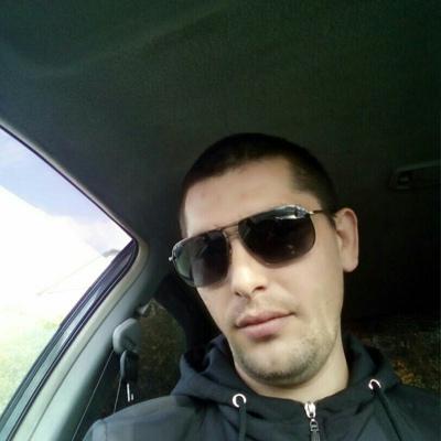 Александр, 33, Kuybyshev