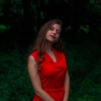 Фотография анкеты Елизаветы Бессчётновой ВКонтакте