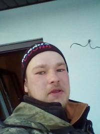 Батуев Димка