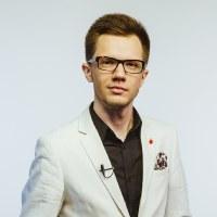 Дмитрий Камельков