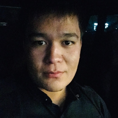 Максат, 22, Shymkent