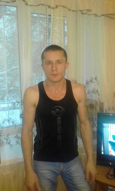 Сергей, 41, Kurgan