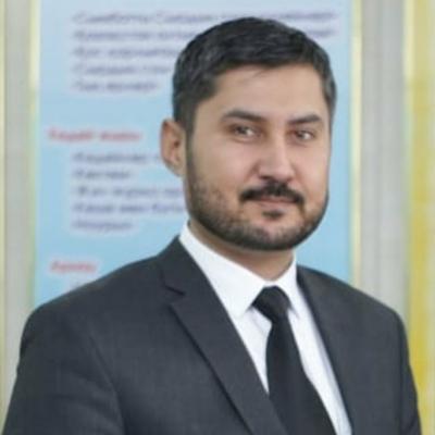 Нурболат, 39, Kyzyl-Orda