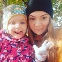 Фото профиля Карины Иванцовой
