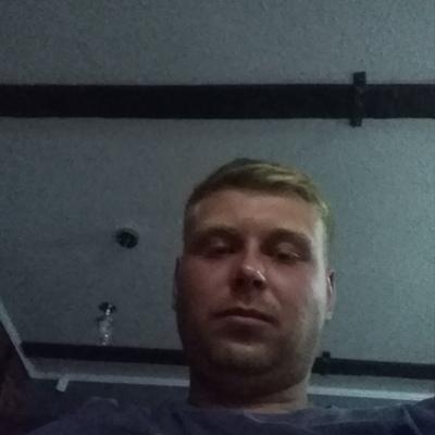 Женя, 25, Drahichyn