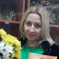 Боровкова Ника