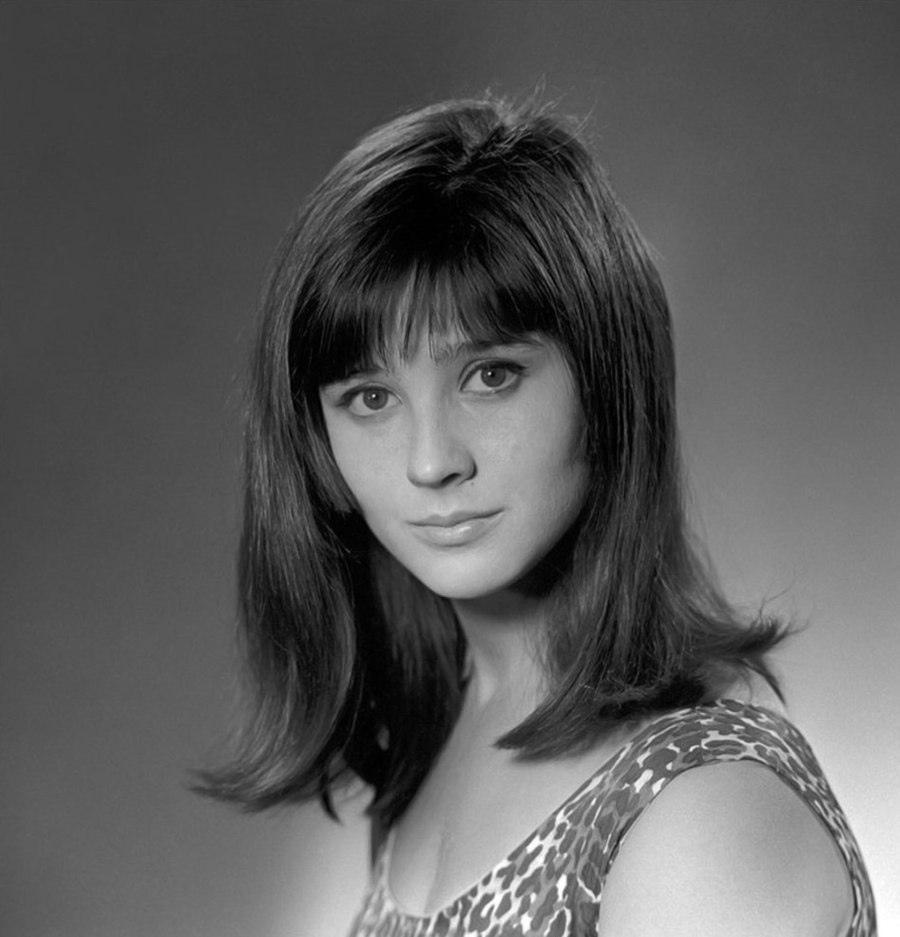 Сегодня свой день рождения отмечает Варлей Наталья Владимировна