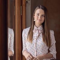 Фотография Ирины Румянцевой