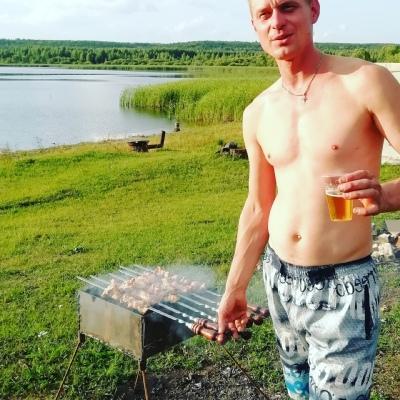 Андрей, 30, Sheksna