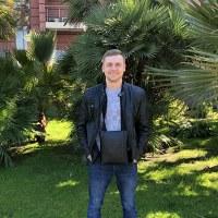 Личная фотография Николая Данильчика ВКонтакте