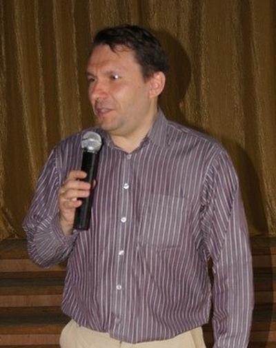 Андрей Труш