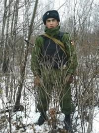 Шогенов Аскер