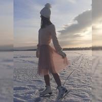 Фото профиля Антонины Солоповой