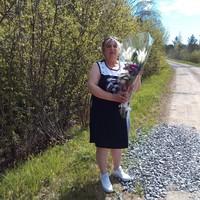 Пасынкова Наталья (Сопина)