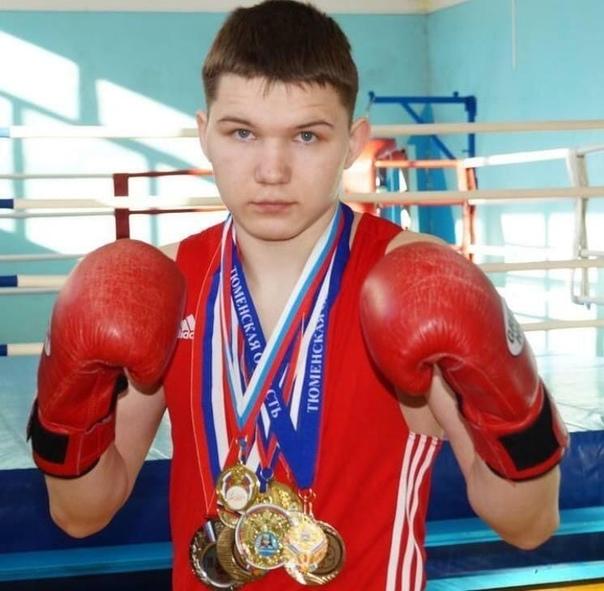 Тюменский боксер Илья Медведев убил напавшего на н...