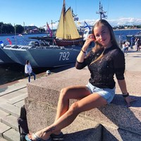 Фото Екатерины Нецевой