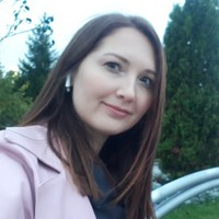 Анастасия Левинова