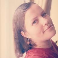 Фотография Варвары Прокофьевой