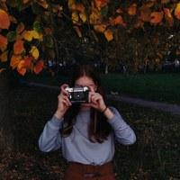 Личная фотография Надежды Филонович