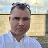 Личная фотография Николая Овчарова