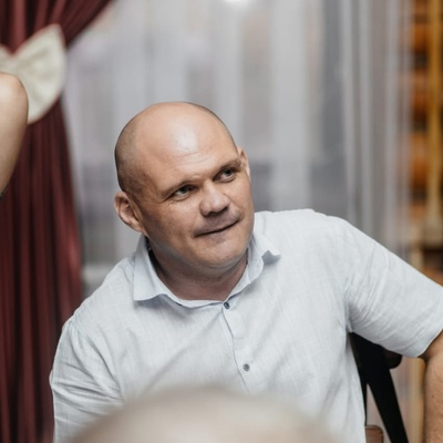 Денис, 37, Novoshakhtinsk