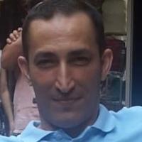 Yalcin Sahin