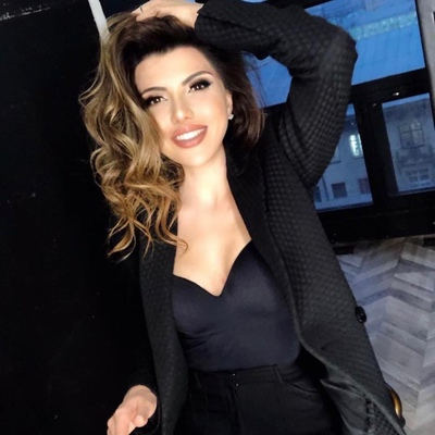 Мария Ефременко