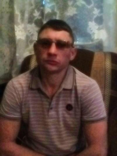 Ilya, 37, Boksitogorsk