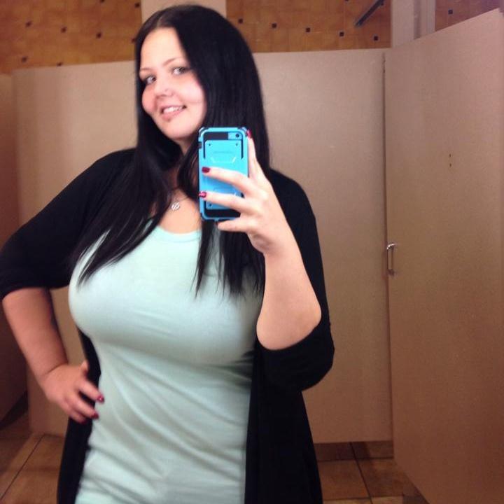 Девушка похудела на 250кг за 2 года